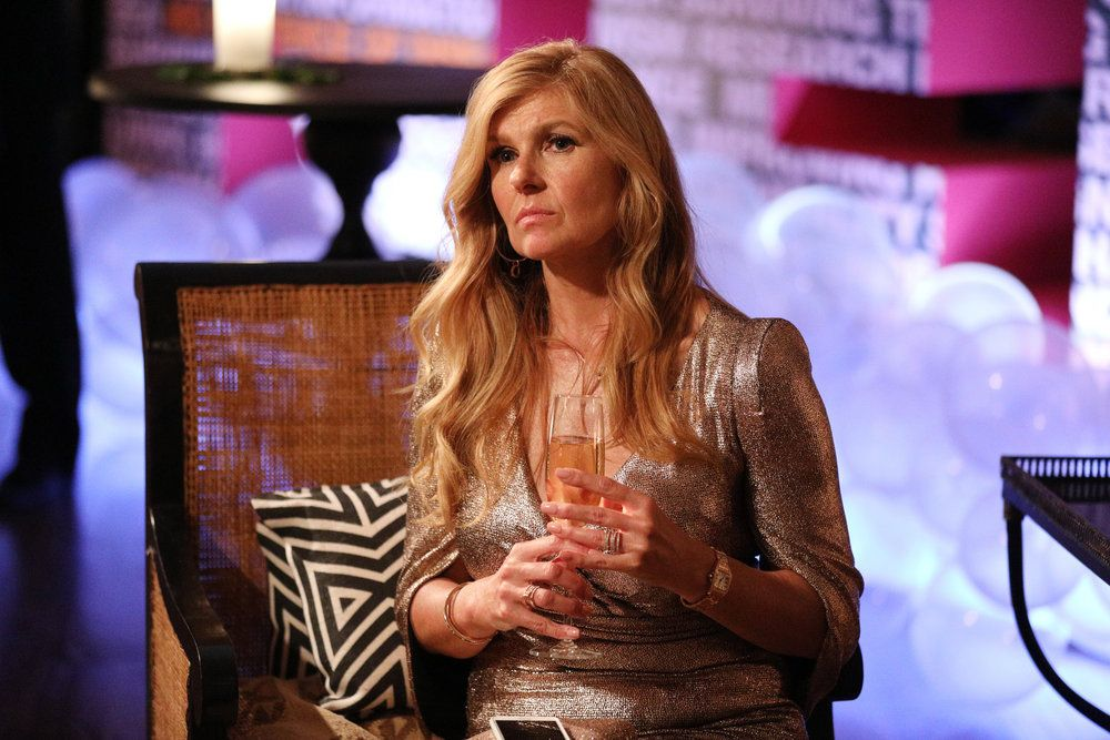 Connie Britton in Dirty John