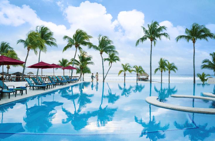 The Fives Azul Beach Resort Playa Del Carmen   Karisma Resorts