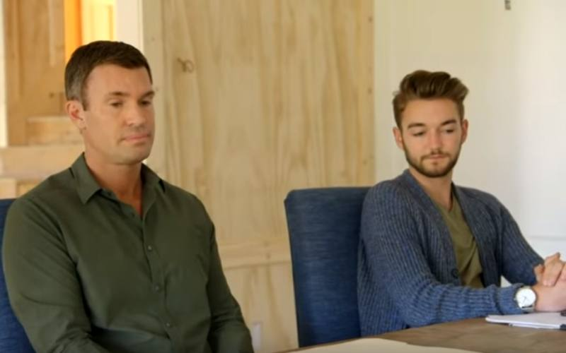Jeff Lewis and Tyler Meyerkorth on Flipping Out
