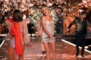 Who Is Performing at the 2018 Victoria's Secret Fashion Show?