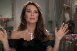How Old is Lisa Vanderpump, and When Did She Start Her TV Career?