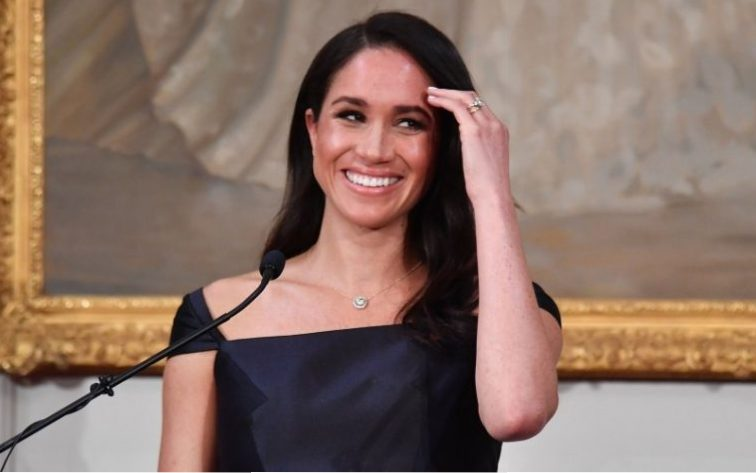 Meghan Markle | Getty Images/Pool