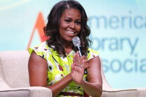 Will Michelle Obama Run for President? Her Thoughts on Running for Office Revealed in 'Becoming'