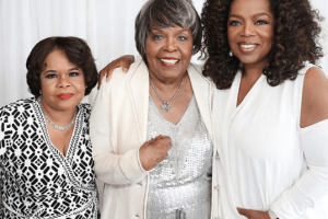 How Old Is Oprah Winfrey, and What Is She Doing Now?