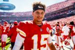 How Old is Patrick Mahomes, and How Much is He Making as the Chiefs Quarterback in 2018?