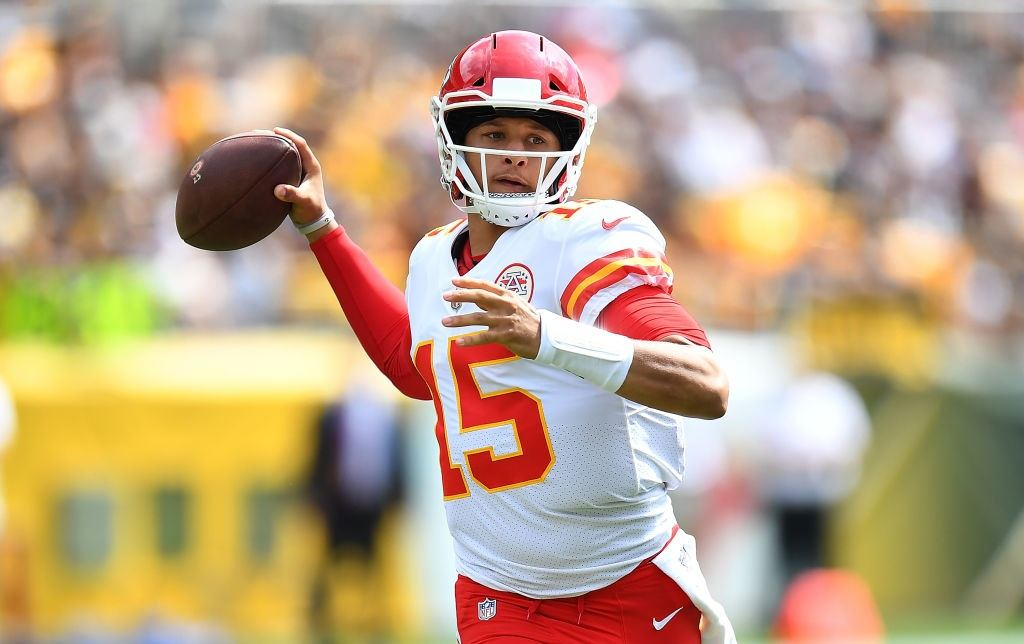 Patrick Mahomes' net worth will grow as his career progresses.