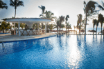Seeking a Luxury Mexico Beach Vacation? The Fives Azul in Playa Del Carmen Will Delight All 5 Senses