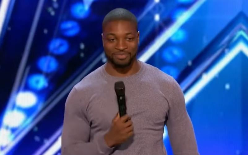Who Is Returning for 'America's Got Talent: The Champions ...