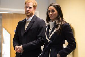 Is Prince Harry Under Too Much Stress Protecting Meghan Markle?