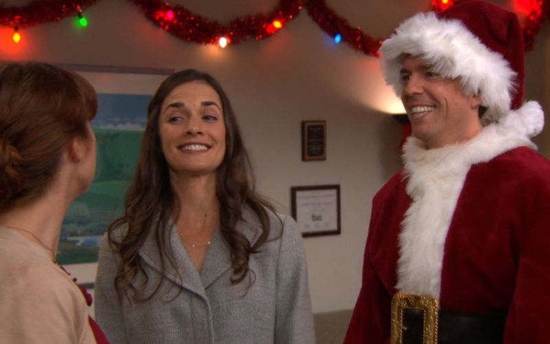 The Office' Christmas Episode Guide
