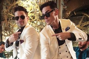'Vanderpump Rules': How Much Money Did Tom Schwartz and Tom Sandoval Invest into Tom Tom?