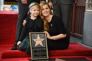 Who Is Amy Adams' Daughter, and How Old Is She?