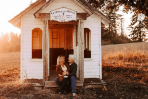 Why Fans Think 'Little People, Big World' Star Amy Roloff Is Engaged