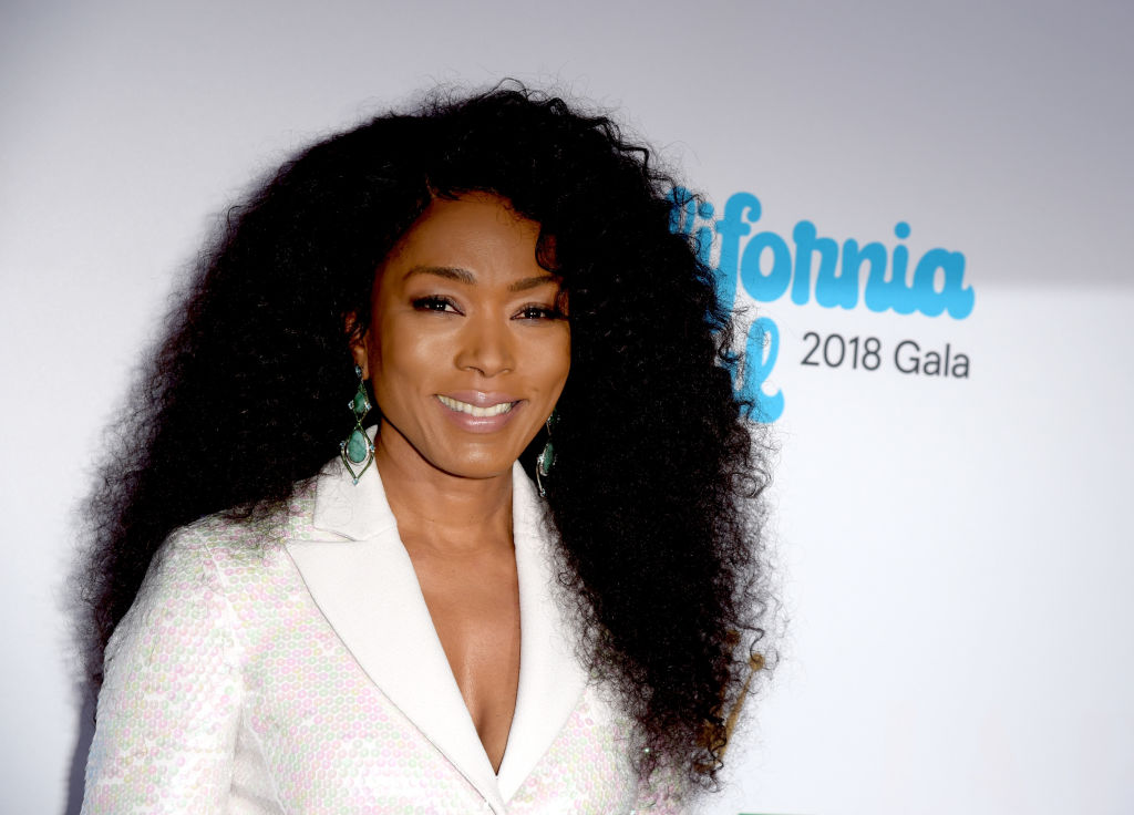 Angela Bassett's Net Worth: How Much Is The High Paid