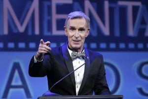 How Much is Bill Nye the Science Guy Worth, and Is He Really a Scientist?