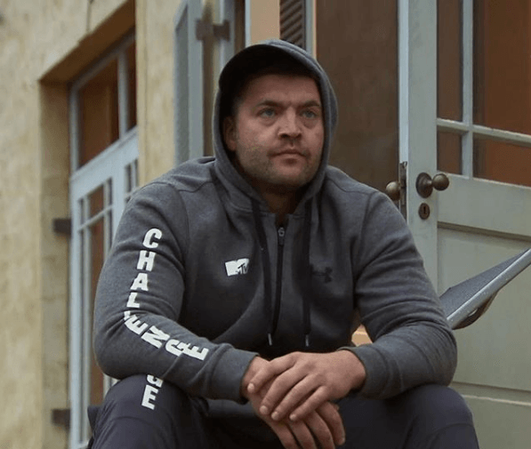 C.T. Tamburello on The Challenge