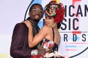 Cardi B. Discusses the Possibility of Having Another Child with Offset