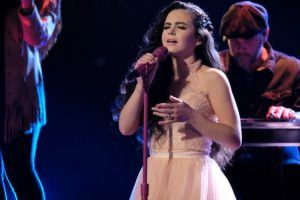 How Old Is Chevel Shepherd, And Where Is She From?