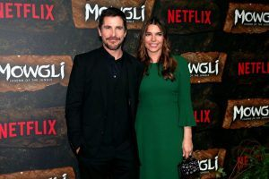 Does Christian Bale Have Any Children?