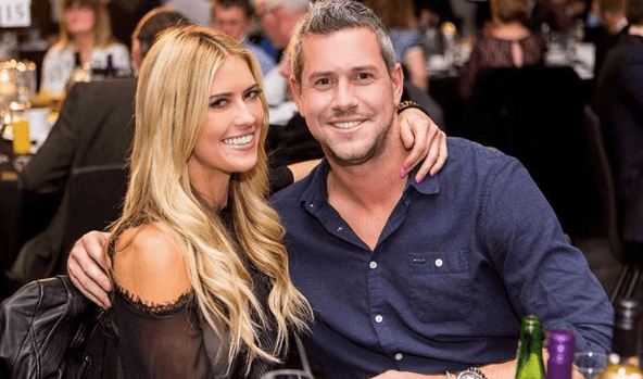 How Did Christina El Moussa and Ant Anstead Meet?