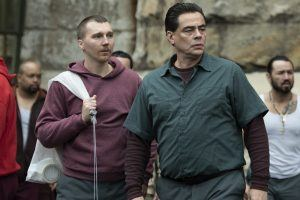 How Much of Showtime's 'Escape at Dannemora' Really Happened?