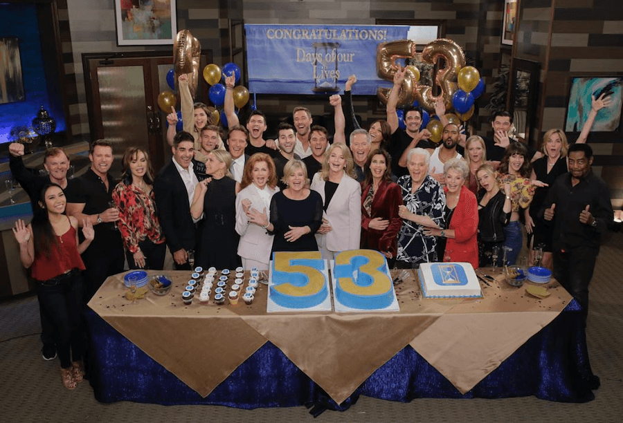 How Much Does the Cast of 'Days of Our Lives' Get Paid?