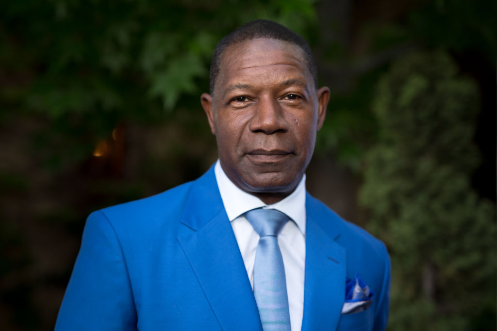 Dennis Haysbert Net Worth How Much Is The Allstate Guy Worth
