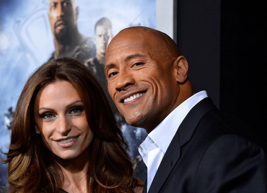 Dwayne Johnson's Wife, Lauren Hashian: Who Are The Rock's