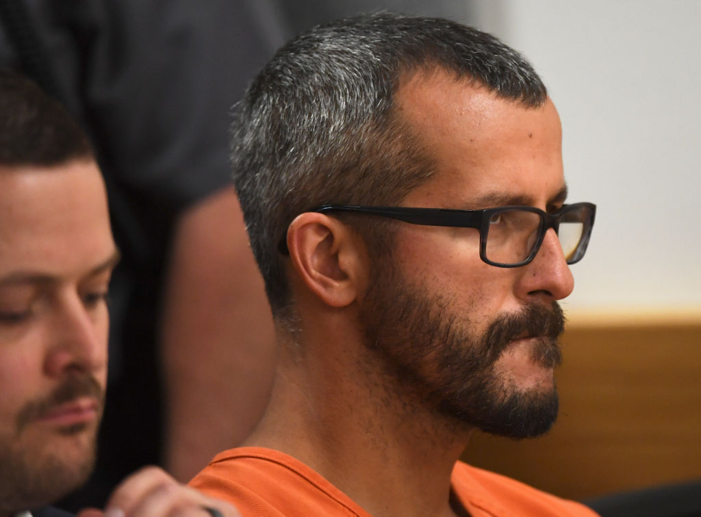 The Real Reason Triple-Murderer Chris Watts' Mistress Knew He Was a Liar
