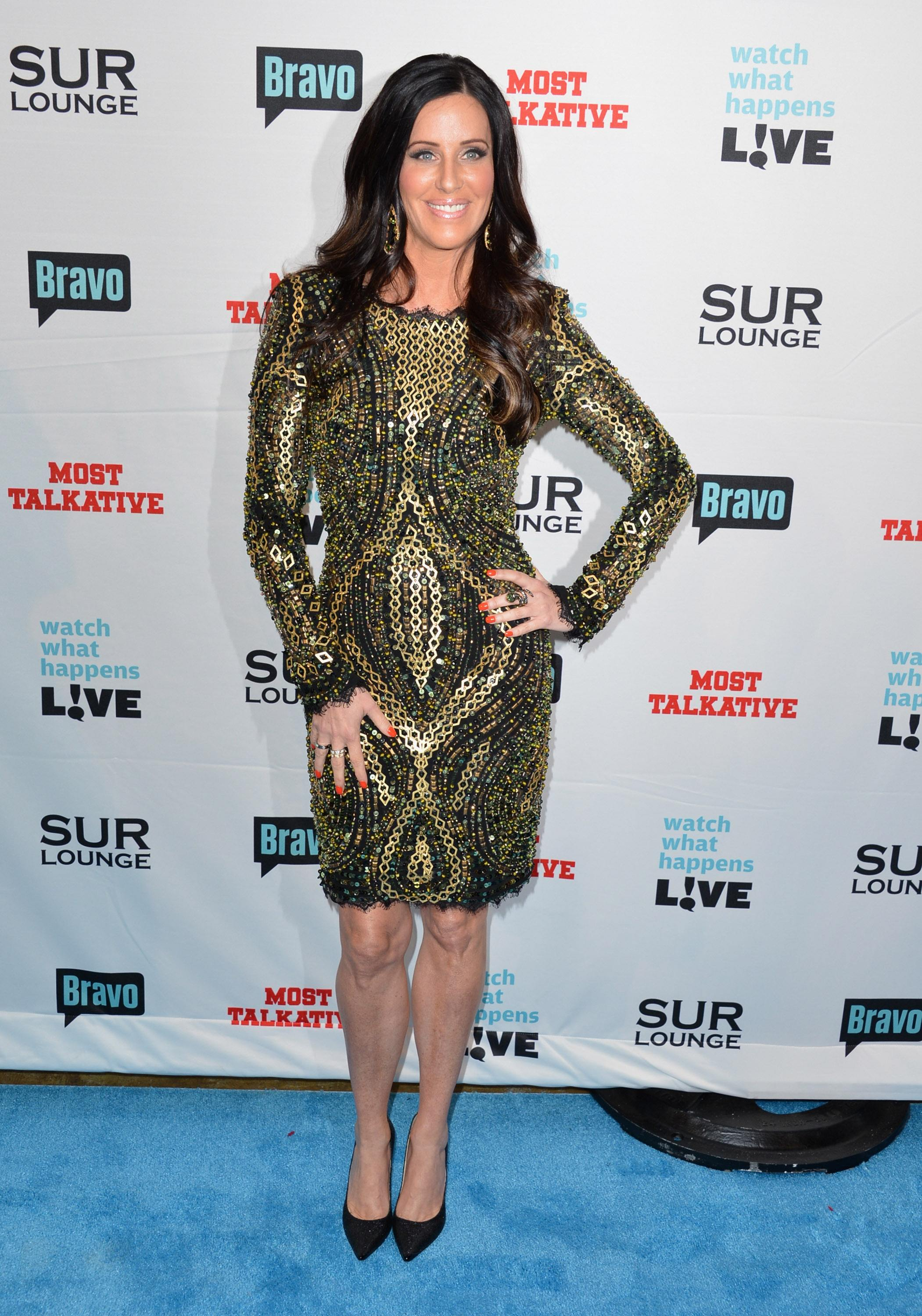 JUDY: Patti stanger biography