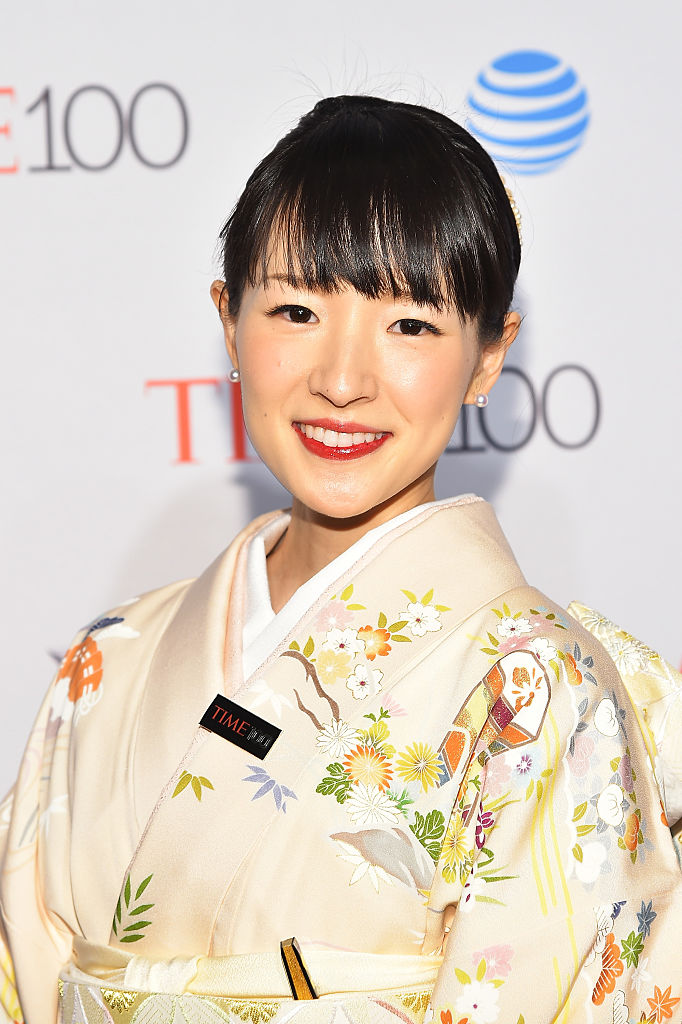 Marie Kondo's New Netflix Series is Like the Happy Version of 'Hoarders'