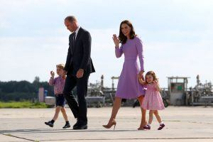 What Is the Nickname Kate Middleton Calls Prince George and Princess Charlotte?