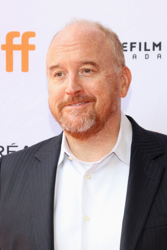 What Is Louis Ck S Net Worth