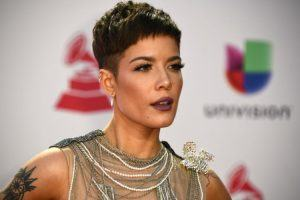Halsey Gets Candid About Her Breakup From G-Easy & How She Dealt With It