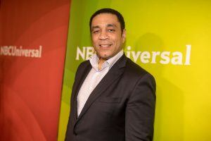 The Blacklist: Harry Lennix's Net Worth, and His Roles in Hit Movies
