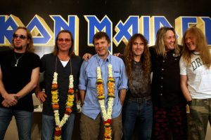 Iron Maiden: How Much is the Iconic Metal Band Worth?