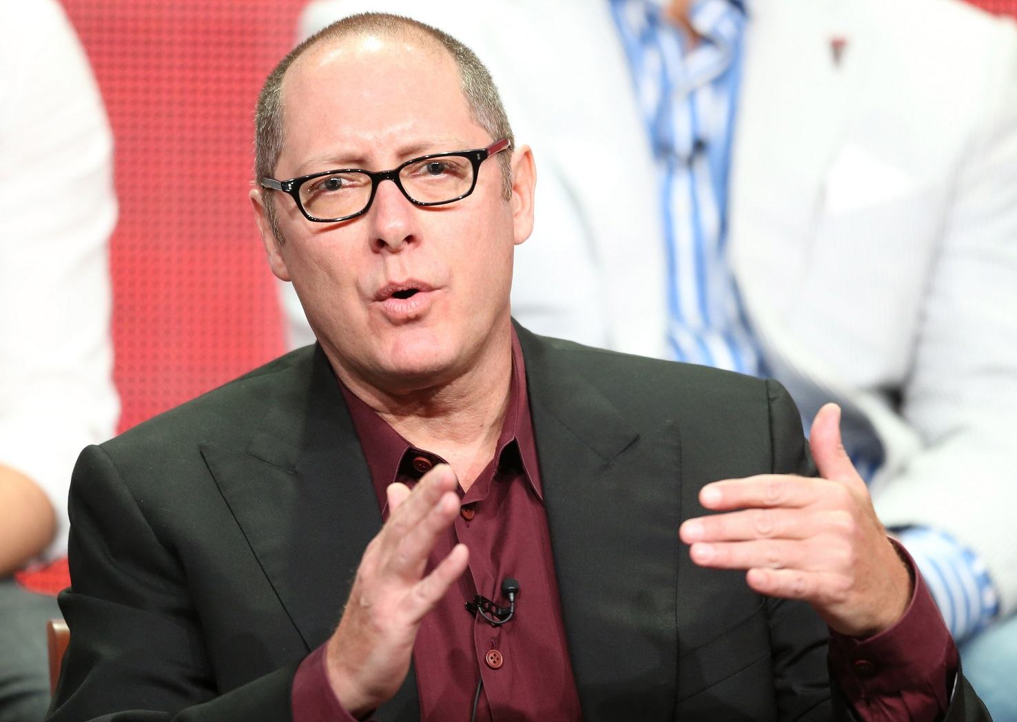 James Spader has a substantial net worth that could grow larger thanks to his producer title on 'The Blacklist.'