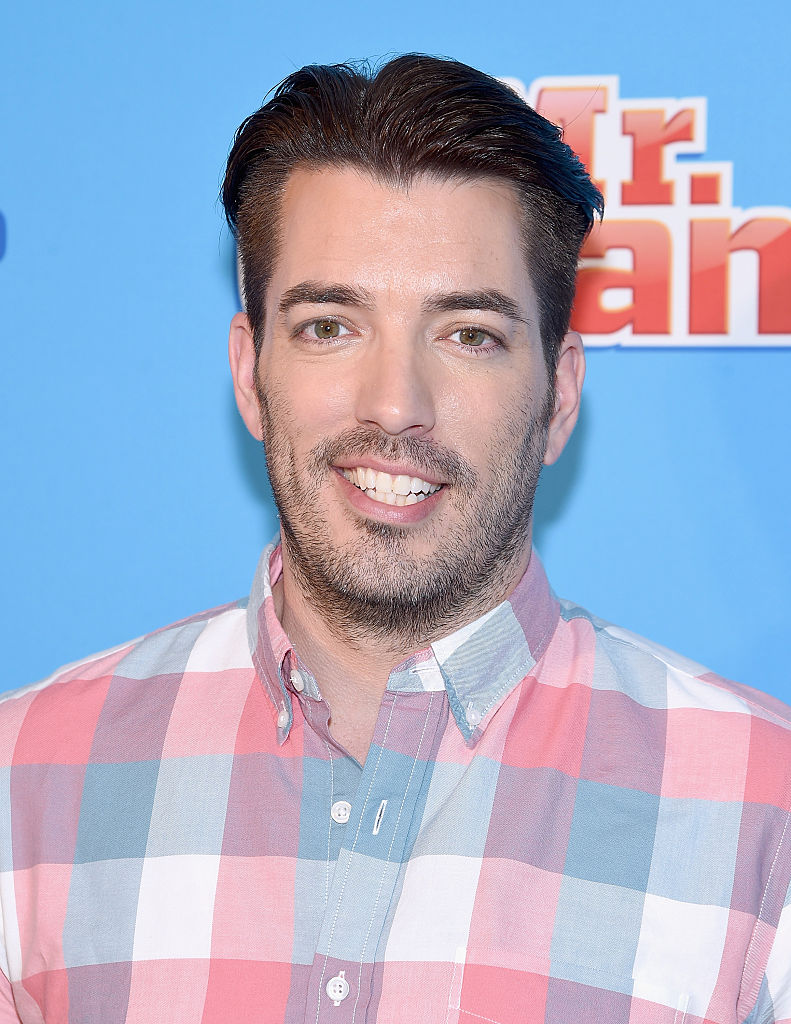 Jonathan Scott attends the #15MINRENO Ideas With Mr. Clean at 24th Street Loft on July 28, 2015 in New York City.