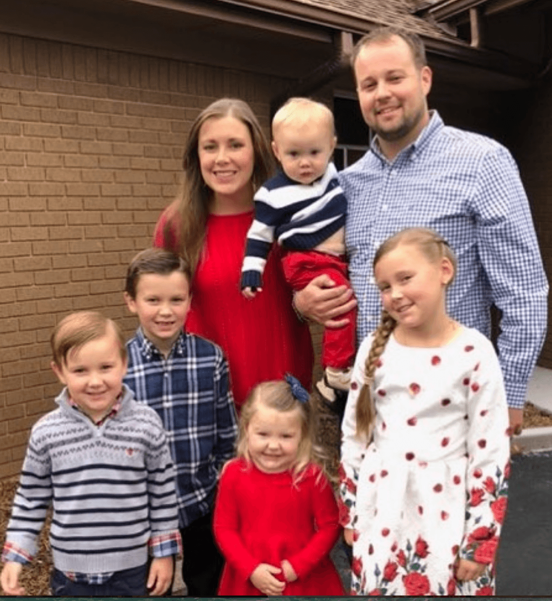 15 Times the Duggar Children Broke the Family Rules
