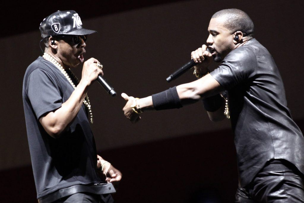Kanye West Calls Out Drake Demanding an Apology