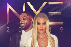 Are Khloe Kardashian and Tristan Thompson Spending New Year's Eve Together?