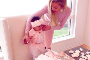 What Is Khloe Kardashian Like as a Mother?