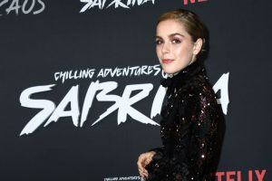 Kiernan Shipka: How Much Is the 'Chilling Adventures of Sabrina' Star Worth?