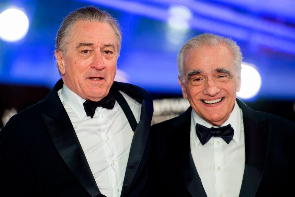 Martin Scorsese movies help define Robert De Niro's career as an actor.