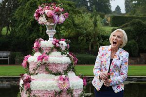 What is Mary Berry's Age, and What Is She Doing After Judging 'The Great British Bake Off'?