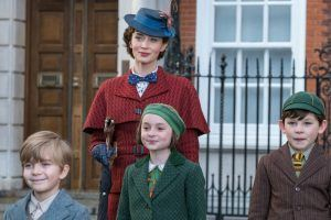 'Mary Poppins Returns' Needs to Make A Ton Of Money to Beat The Original Movie At the Box Office