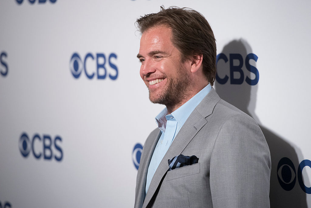 Michael Weatherly's net worth is well into eight figures thanks to his work on NCIS.
