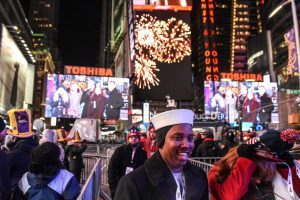 Who Is Performing on 'New Year's Rockin' Eve'? See the 2019 Countdown Lineup, Here