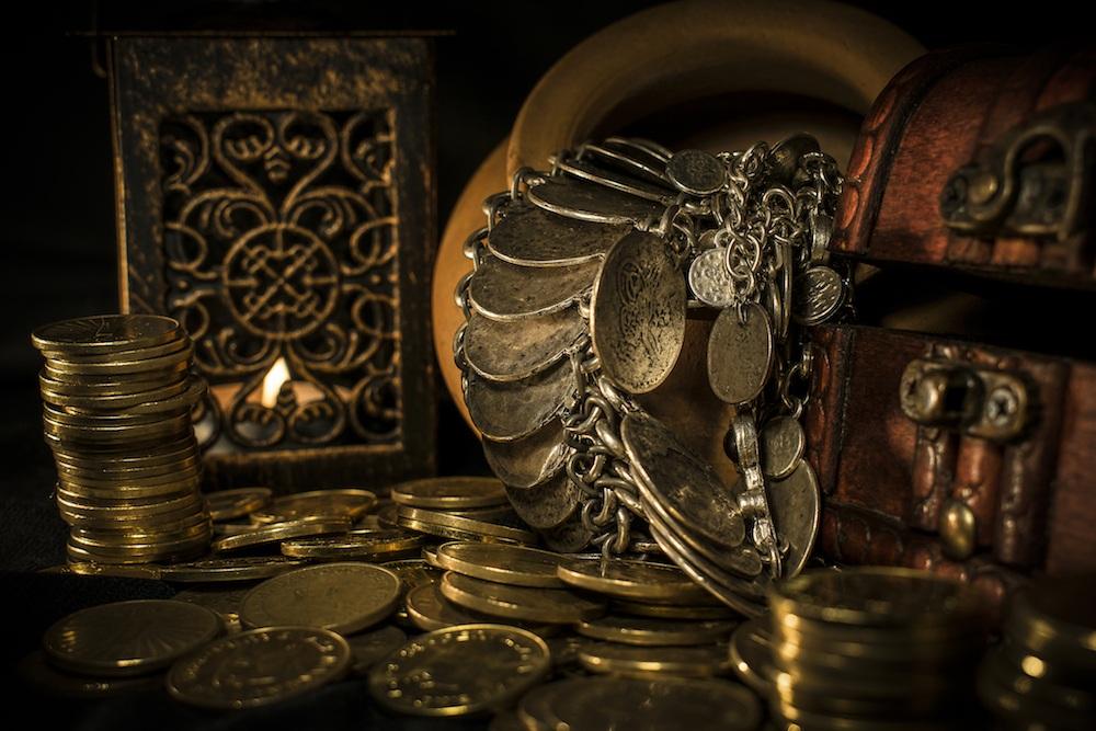Curse Of Oak Island Series Finale Legendary Buried – Fondos de Pantalla