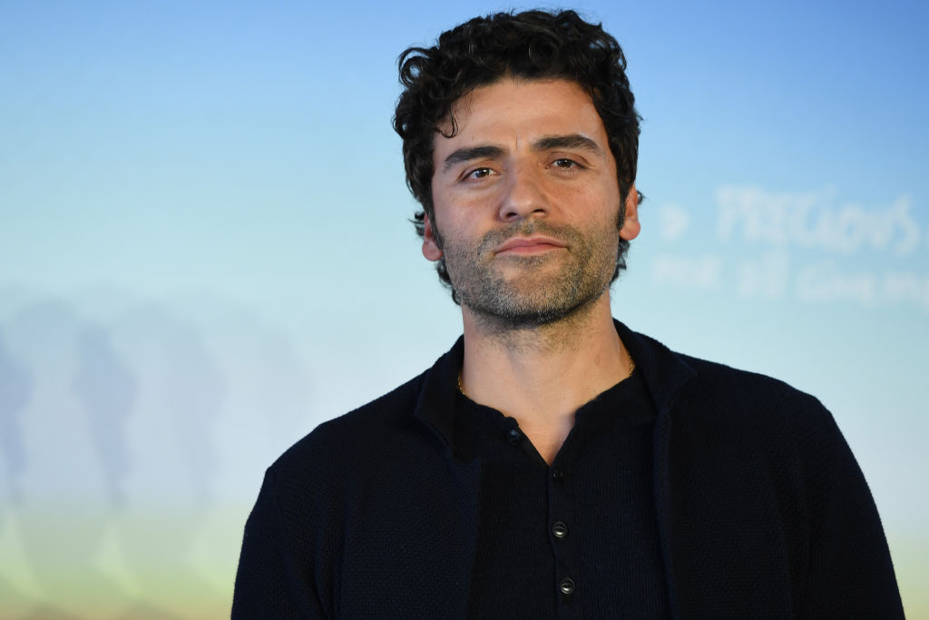 Oscar Isaac's net worth was already in the millions when he headed to the 2018 Deauville Film Festival in Deauville, France.